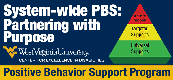 System-wide PBS: Partnering with Purpose